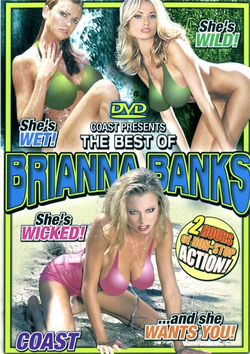 Best of Brianna Banks, The Johnny Thrust 2001 Coast To Coast