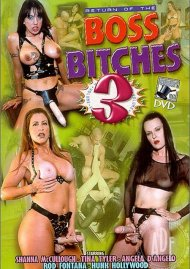 Boss Bitches #3 Porn Movie
