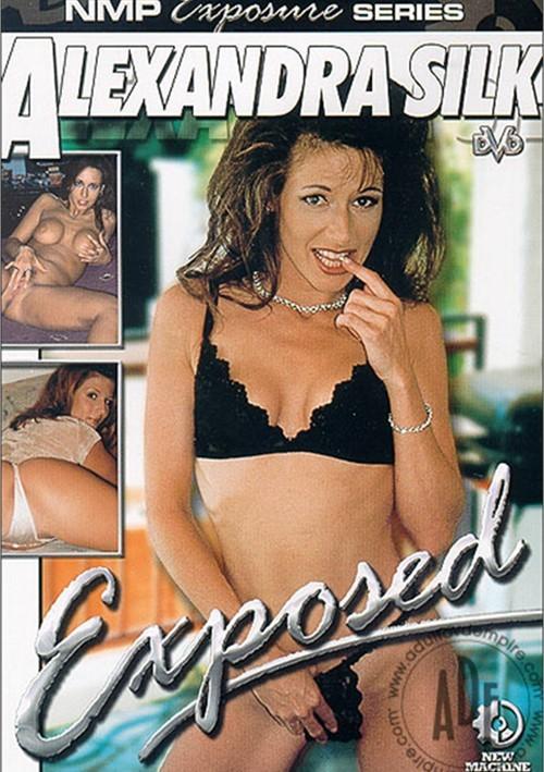 Alexandra Silk Porn 65