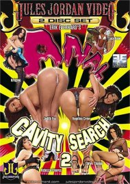 Anal Cavity Search 2 Porn Video