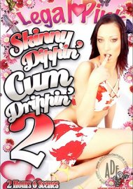 Skinny Dippin' Cum Drippin' 2 Porn Video