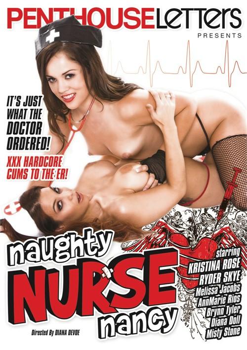 Naughty Nurse Nancy Brynn Tyler Melissa Jacobs Diana Doll