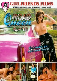 Road Queen 10 Porn Movie