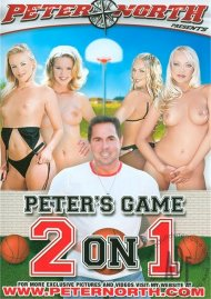 Peters Game 2 On 1 Porn Movie