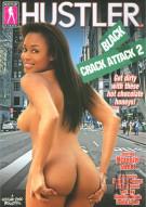 Black Crack Attack 2 Porn Movie