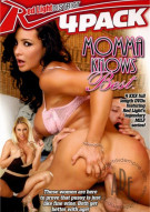 Momma Knows Best 4-Pack Porn Movie