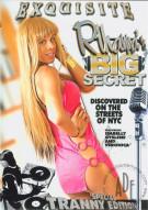 Rihannas Big Secret Porn Movie