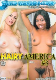 Hairy In America #3 Porn Movie