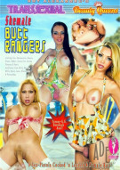 Transsexual Beauty Queens: Shemale Butt Rangers Porn Movie