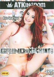 ATK Grind Against The Machine #6 Porn Movie