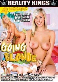 Going Blonde Porn Movie