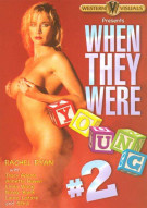 When They Were Young 2 Porn Movie