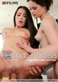 Jenna J. Ross: Tag Team With Lola Foxx Porn Video