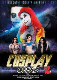 Cosplay Geeks #2 Porn Movie