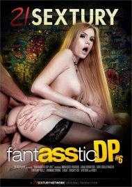 Fantasstic DP #6 Porn Video