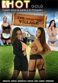 The (Portugues) Village Porn Video