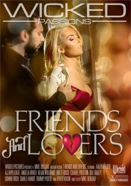Friends And Lovers Porn Movie