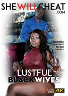 Lustful Black Wives Porn Video