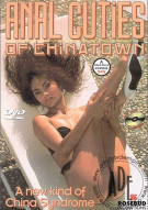 Anal Cuties of Chinatown Porn Movie