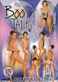 Booty Talk 24 Porn Video