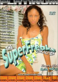 Superfreaks Collection, The Porn Video