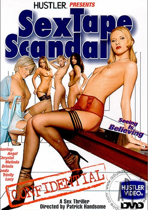 Sex Tape Scandal image
