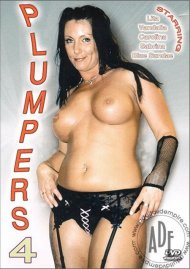 Plumpers #4 Porn Movie