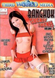 Bangkok Suckee Fuckee Vol. 3 Porn Video