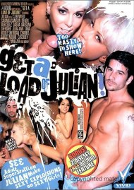 Get A Load Of Julian! Porn Video