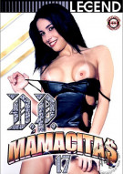 D.P. Mamacitas 17 Porn Video