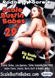 Scale Bustin Babes 29 Porn Movie