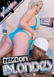 Jack On Blondes Porn Movie