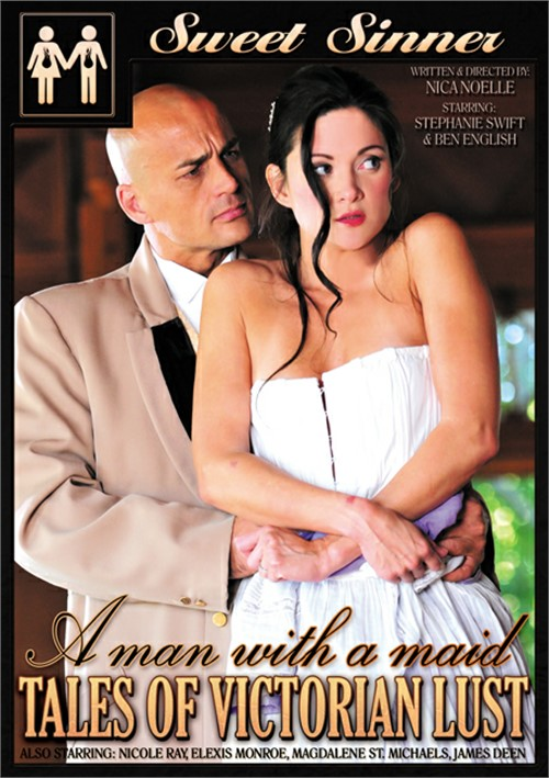 Man With A Maid, A