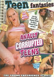 Anally Corrupted Teens Porn Movie