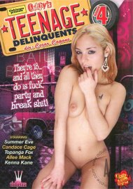 Filthys Teenage Delinquents 4 Porn Movie