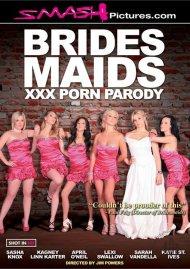 Bridesmaids XXX Porn Parody Porn Video