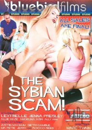 Sybian Scam, The Porn Movie
