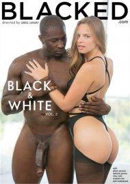Stream Black & White Vol. 2 HD Porn Video from Blacked!