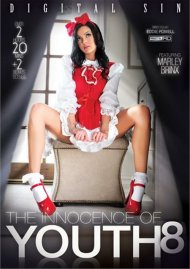 Innocence Of Youth Vol. 8, The Porn Movie
