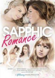 Sapphic Romance DVD Image from Girlsway.