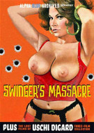 Swinger's Massacre Three-Film Collection Porn Video