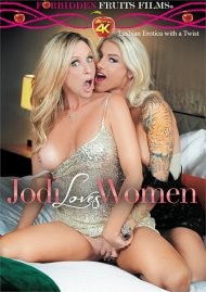 Jodi Loves Women Porn Movie