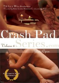 CrashPadSeries Volume 6: Wide Open porn video from Pink and White Productions.