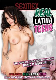 Real Latina Teens Porn Video
