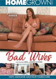 Bad Wives Porn Video
