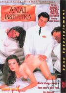 Anal Institution Porn Movie