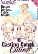 Dream Girls: Casting Couch Cuties 8 Porn Movie