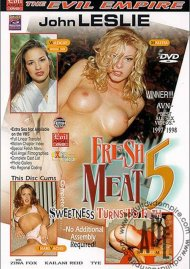 Fresh Meat 5 Porn Movie