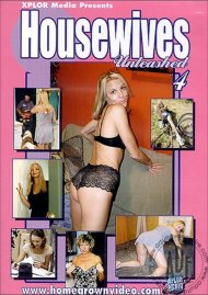 Housewives Unleashed 4 Porn Movie
