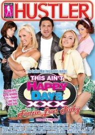 This Aint Happy Days XXX: Fonzie Luvs Pinky Porn Movie